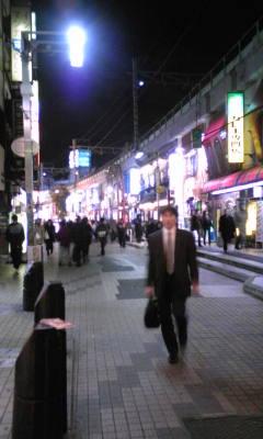 東京遠征してました