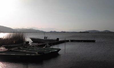 西ノ湖遠征